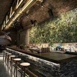 Krypt Bar Wien