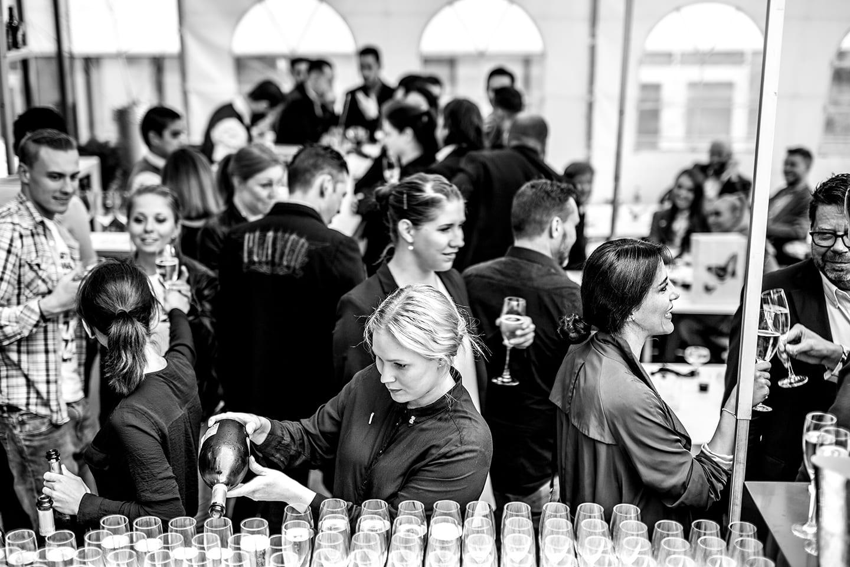 Oslo Bar Show 2017