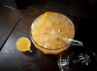 Regent's Punch | Mixology - Magazin für Barkultur