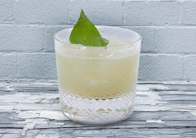 basilikum cocktail reunion