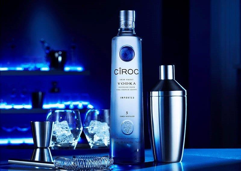 Výsledek obrázku pro ciroc vodka