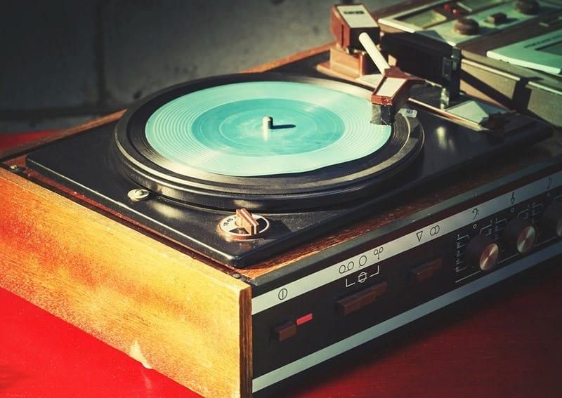 musik bar