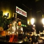 melloch bar
