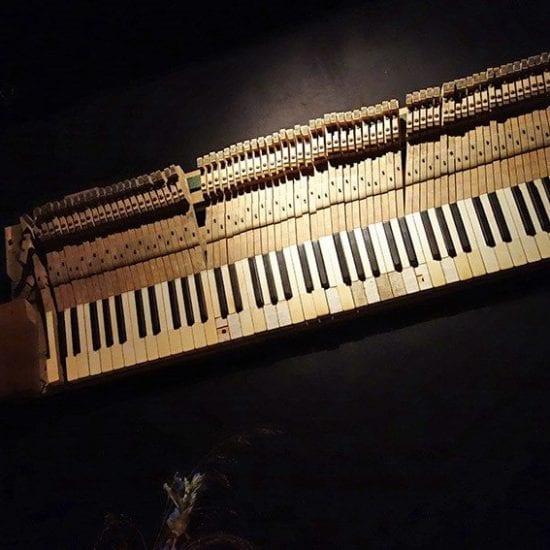 keys bar berlin