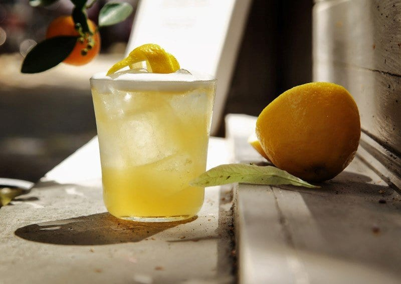 whiskey sour martin weisert