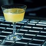 algonquin cocktail ananas