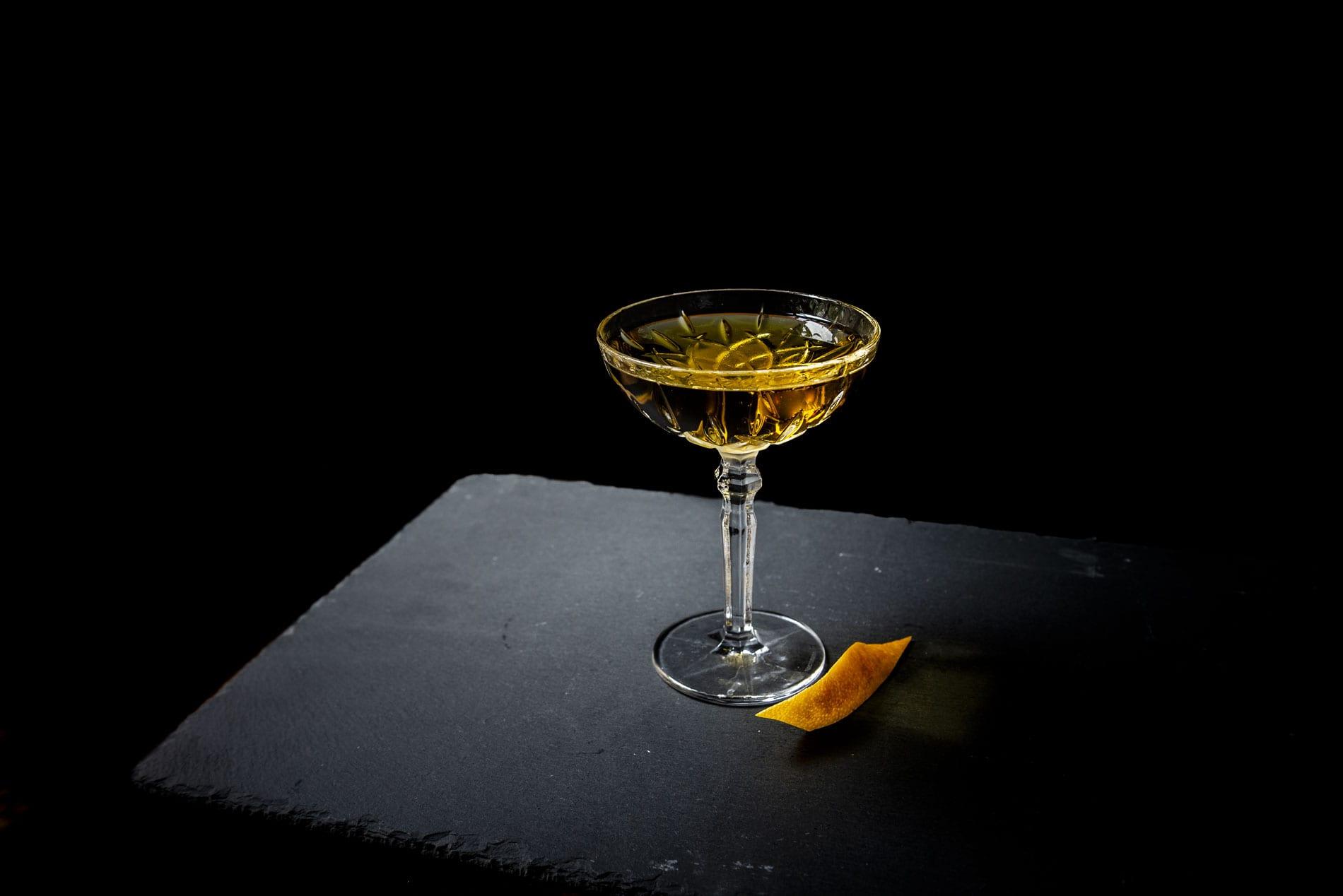 Bijou Cocktail - Ein Juwel der Extraklasse