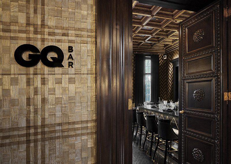 GQ Bar Berlin