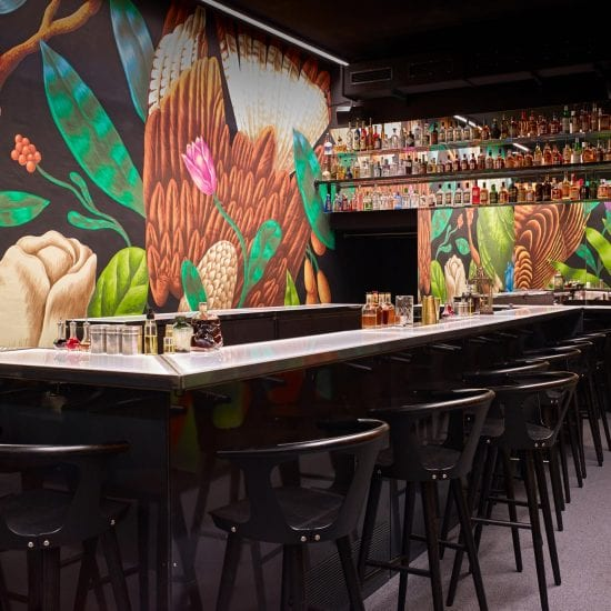 The Birdyard Wien Eatery & Bar