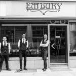 Embury Bar Dominik Falger