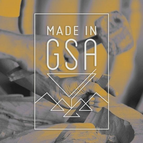 Made in GSA