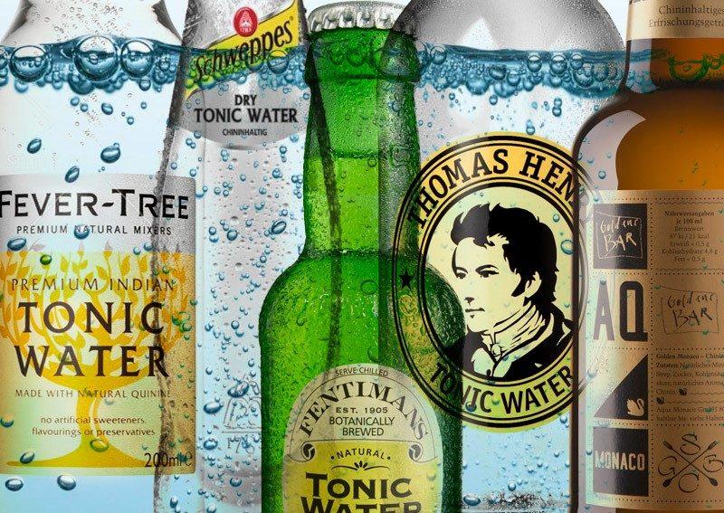 tonic water, beliebt, fever-tree