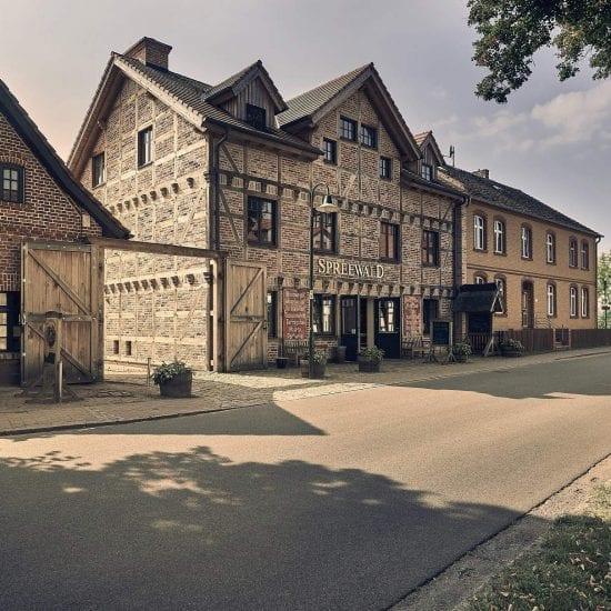 Spreewald Destillerie | Mixology - Magazin für Barkultur