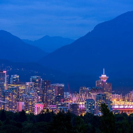 bars in vancouver