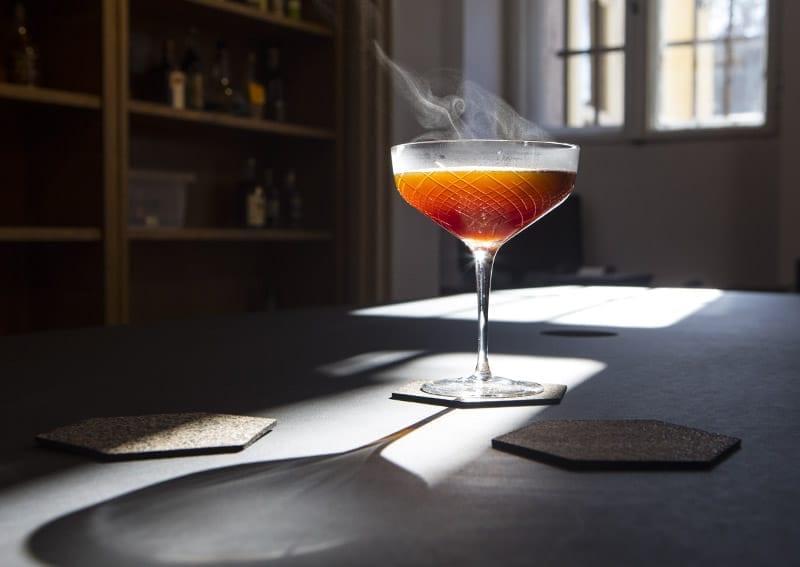 Kaiserschmarren Cocktail
