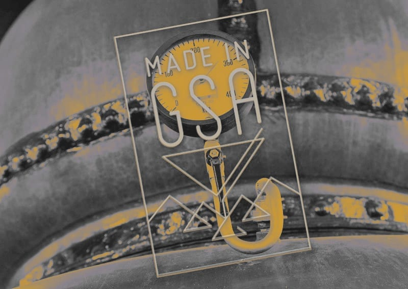 Made in GSA Competition 2018 Gin Kategorie