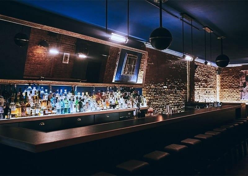 Goldfisch Bar Friedrichshain