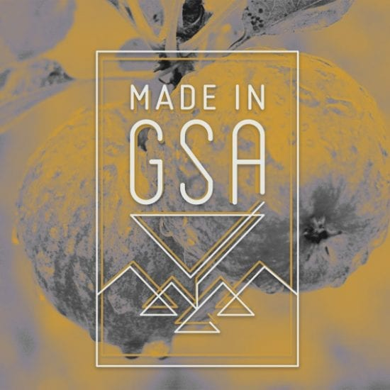 Made in GSA Competition 2018