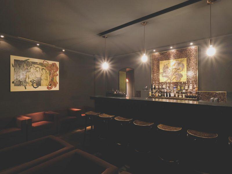 Becketts Kopf Berlin | Mixology - Magazin für Barkultur