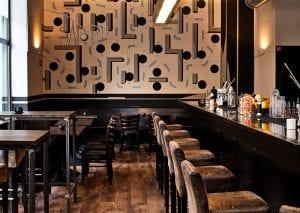Salopp Bar