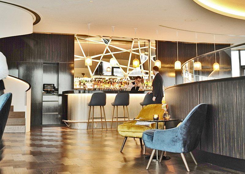 Fontenay Bar