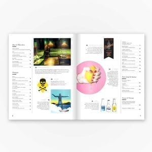 Mixology Magazin Issue #84 Tonic Water