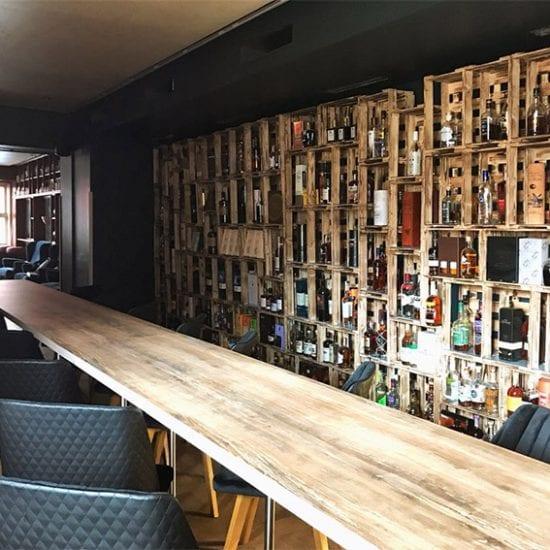 Bar Wagemut