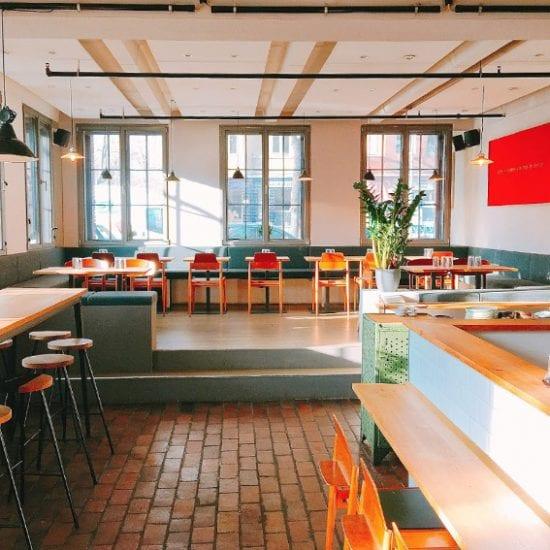 Wagner Bar