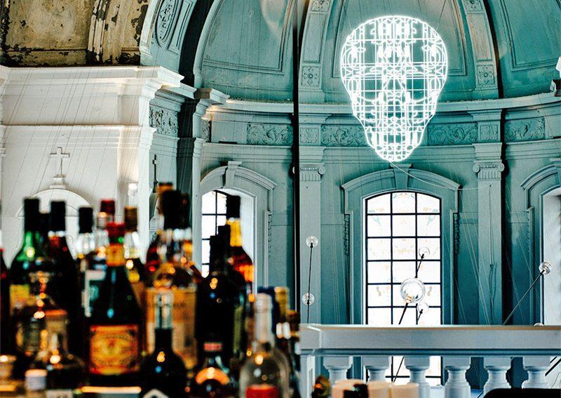 Antwerpen Bars