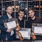 Auchentoshan Bartender Competition