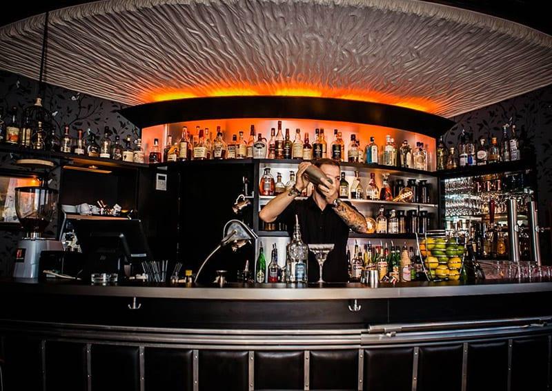 Nachtigall Bar