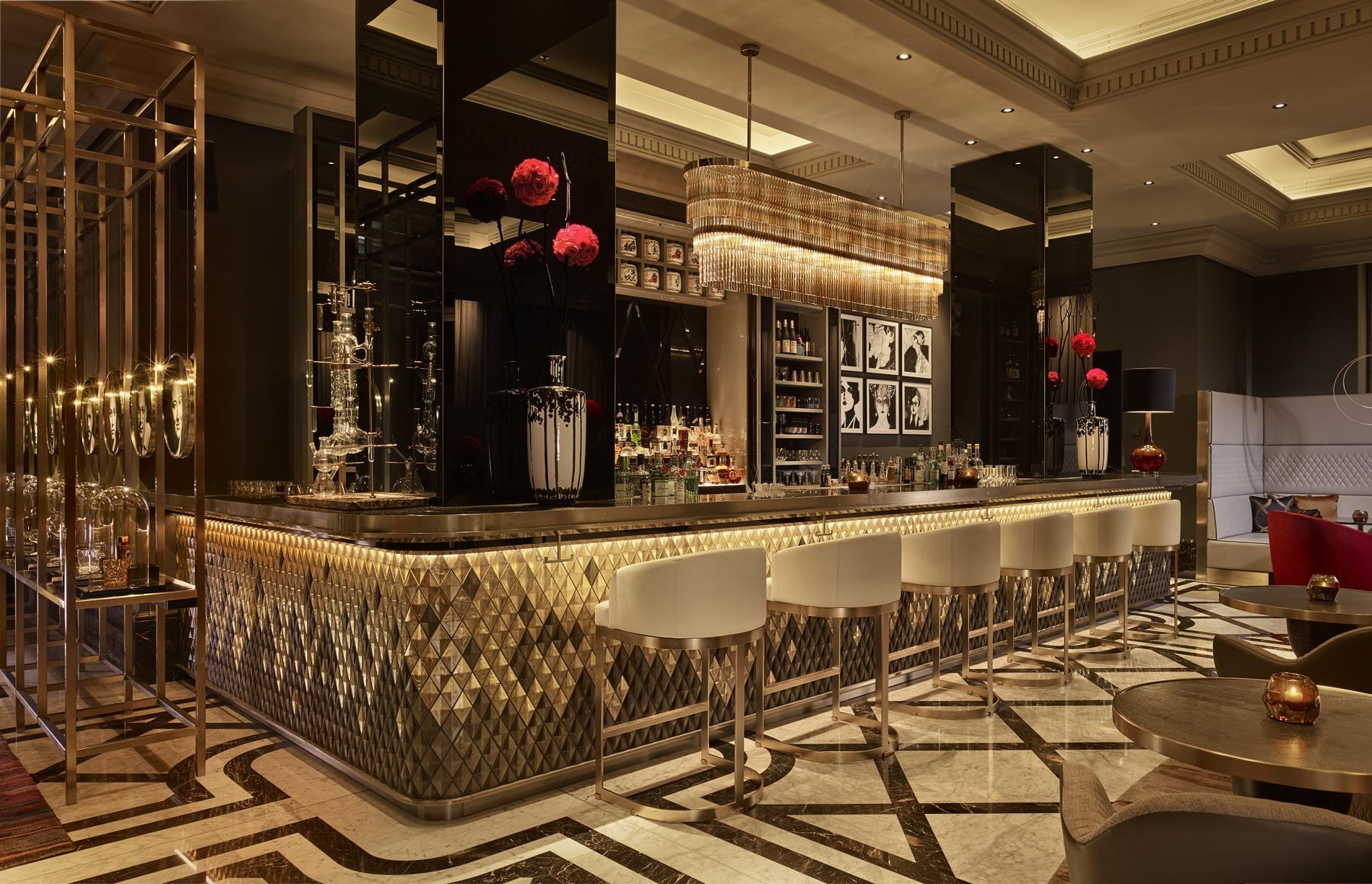 Fragrances Bar im Ritz Carlton Berlin | Arnd Heissen | Mixology — Mixology Magazin für Barkultur