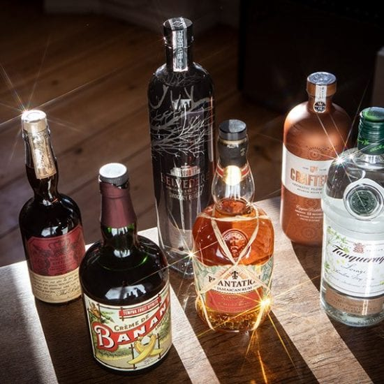 best european spirits