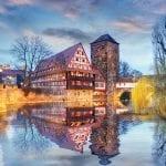 Gelbes Haus Nürnberg