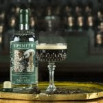 Sipsmith Hot Gin Roof