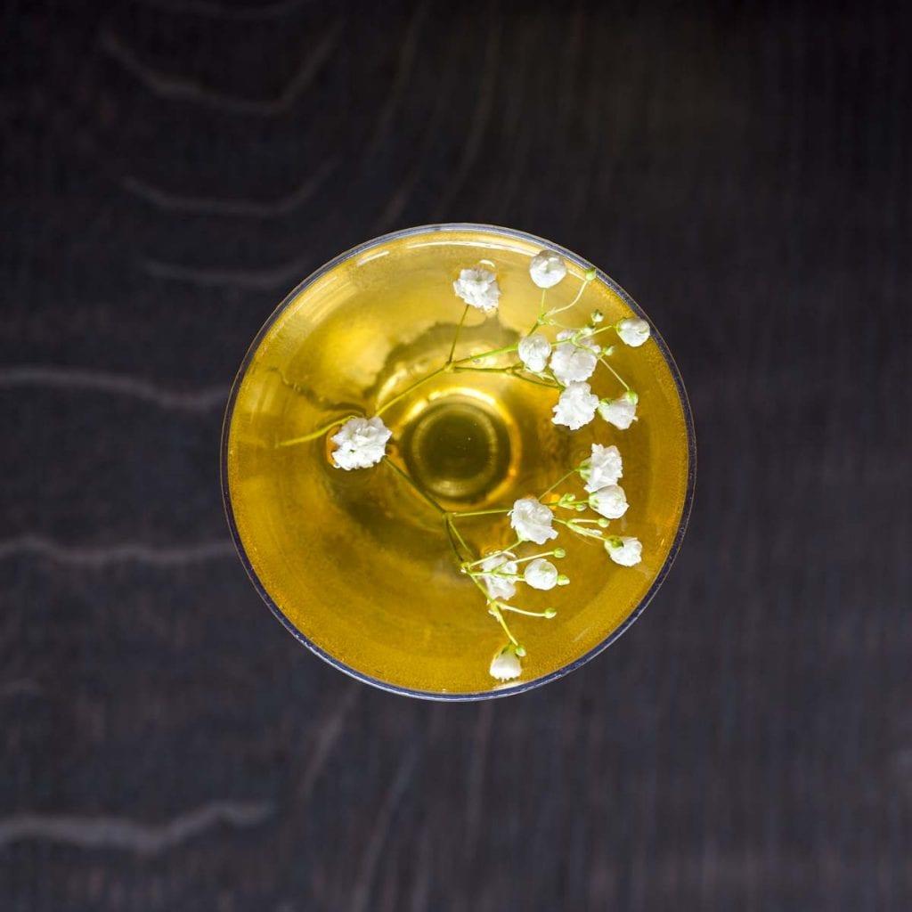 Dante New York Cocktail
