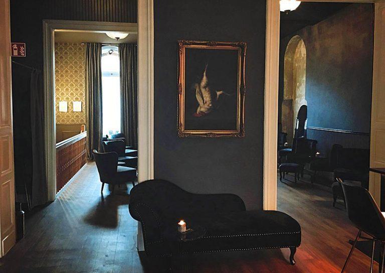The Waiting Room Bonn