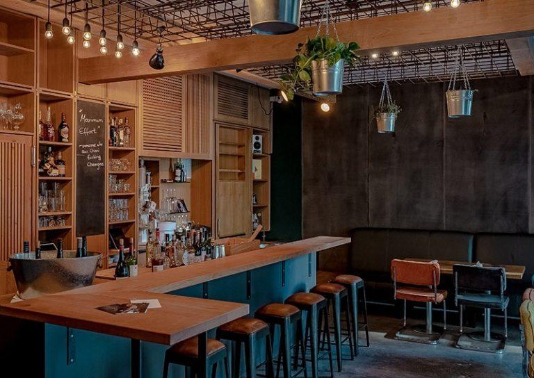 Menage Bar München