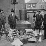 Prohibition Gesetz