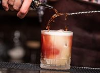 Continental Sour Stagger Lee Bar