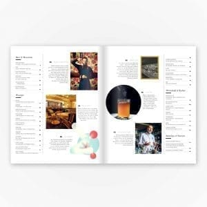 Mixology Magazin für Barkultur Issue #88 | 6/2018
