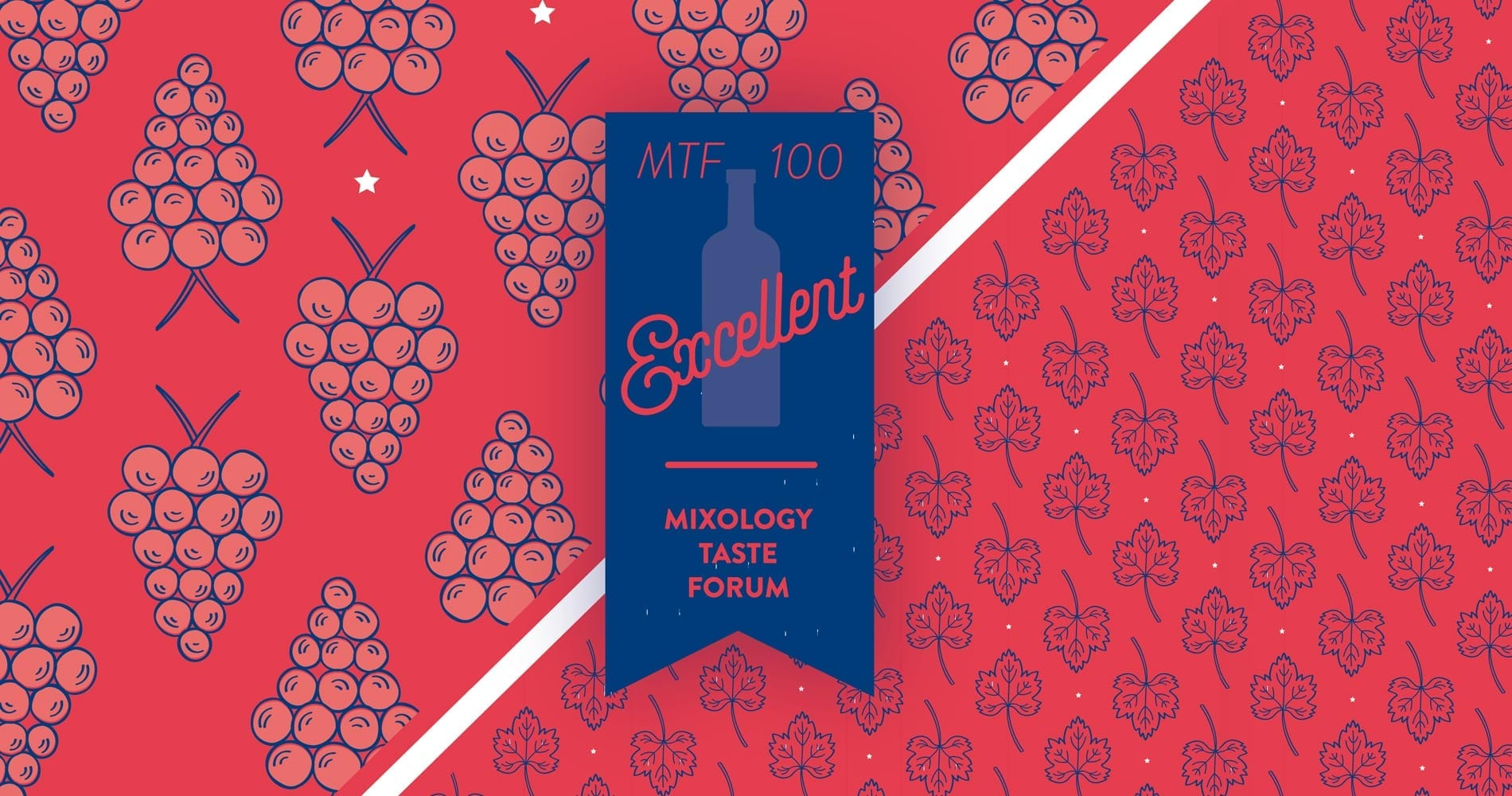 Mixology Taste Forum Ruby Port 2018
