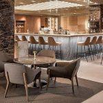 Pastarama Bar Ritz Carlton Vienna