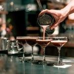 Kaffeecocktails neu