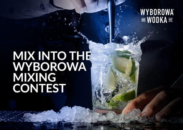Wyborowa Mixing Contes