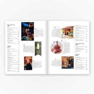 Mixology Magazin für Barkultur Issue #89 | 1/2019