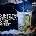 Wyborowa Mixing Contest 2019