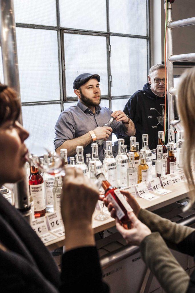 Destille Berlin beste Prdoukte