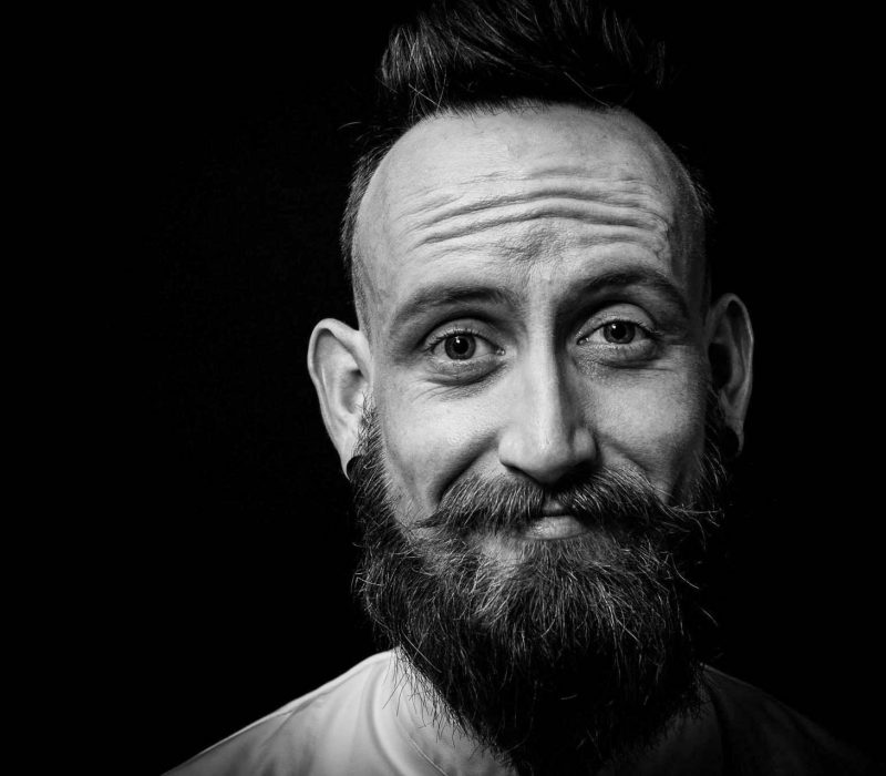 Luke Rogers Ménage Bar | Roman Pritzkow