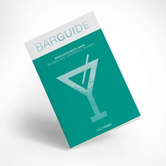 Mixology BarGuide No8